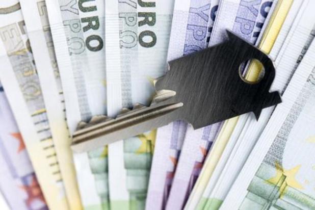 Baisse des transactions mais hausse des prix de l'immobilier bruxellois en 2020