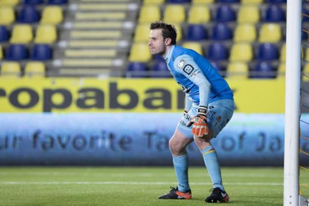 Jupiler Pro League - Bram Castro signe à Ostende