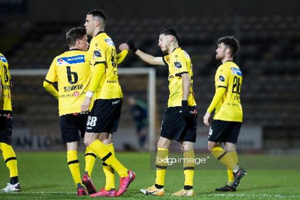Le Lierse Kempenzonen restera en 1B la saison prochaine