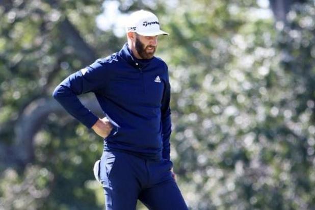 Coronavirus - Nummer één van de wereld in het golf, Dustin Johnson, test positief