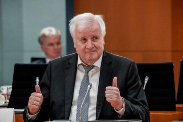 Le ministre allemand du Sport croit au retour des fans dans les stades à l'automne