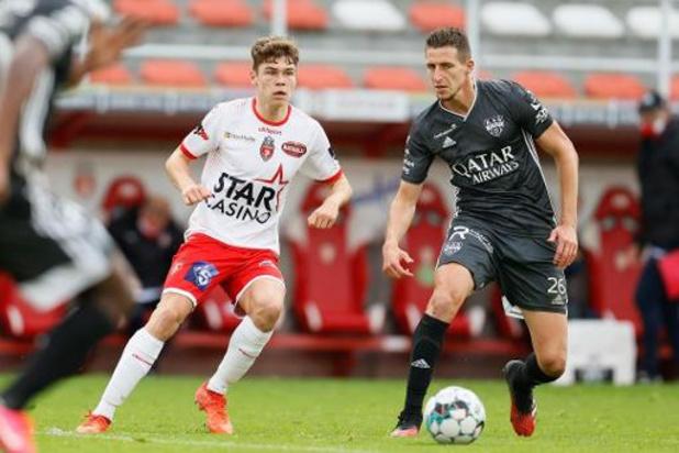 Jupiler Pro League - Jens Cools (Eupen) testé positif au Covid-19