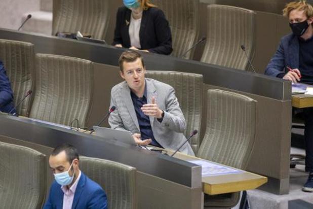 Groen en Vooruit organiseren aparte hoorzitting over Vlaamse Sociale Bescherming