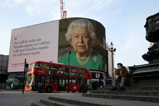 Britse koningin annuleert saluutschoten voor haar verjaardag