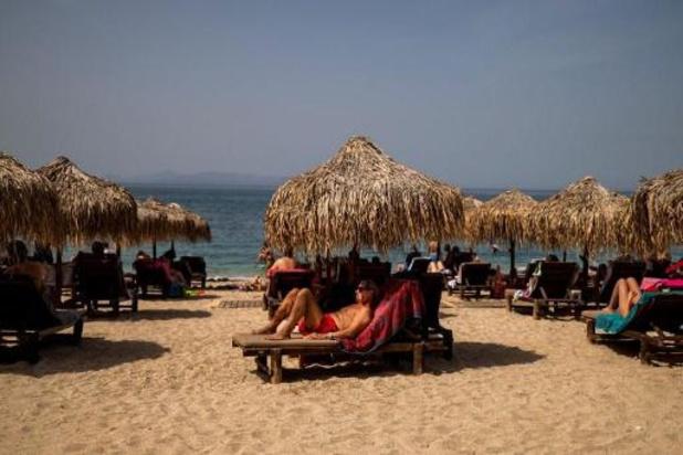 """""""La Grèce est prête pour accueillir les touristes"""", assure le Premier ministre"""