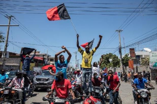 Coronavirus - Haïti: éventuel report du référendum controversé prévu le 27 juin