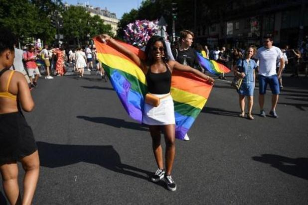 """Journée mondiale contre l'homophobie: Paris va se déclarer """"zone de liberté LGBTQI+"""""""