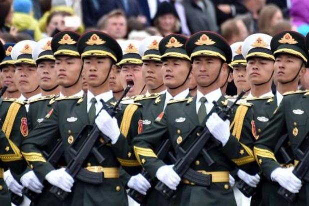 Un vaccin anti-Covid-19 autorisé au sein de l'armée chinoise