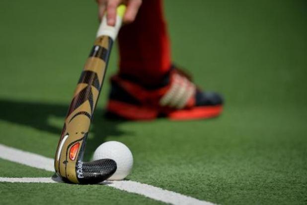 Alle hockeykampioenschappen in België worden definitief stopgezet