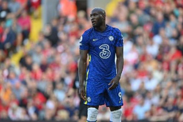 Belgen in het buitenland - Chelsea graait een punt mee uit Liverpool
