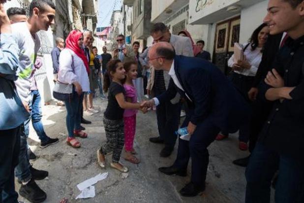 België trekt uitnodiging Palestijnse ngo voor VN-Veiligheidsraad in na Israëlische druk