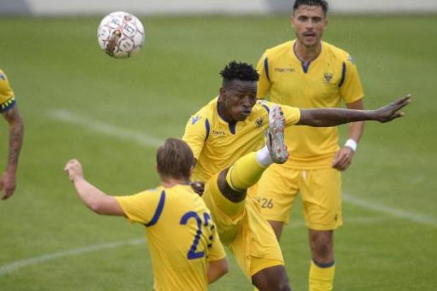 Jupiler Pro League - Un joueur de Saint-Trond positif au coronavirus, le match contre Anderlecht maintenu