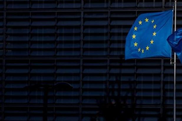 """""""EU en VK staan dicht bij akkoord"""""""
