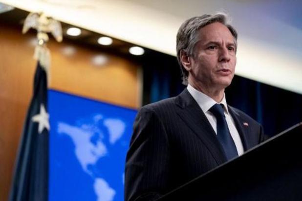 Buitenlandministers Rusland en VS ontmoeten elkaar op 20 mei
