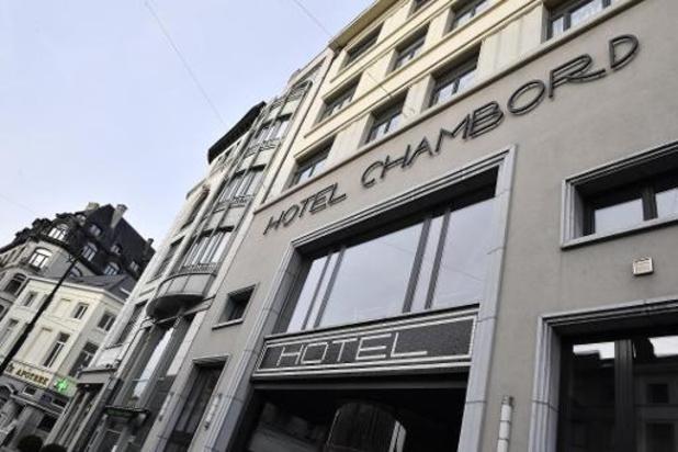 Soutien bruxellois aux hôtels: le secteur attend des mesures fédérales également