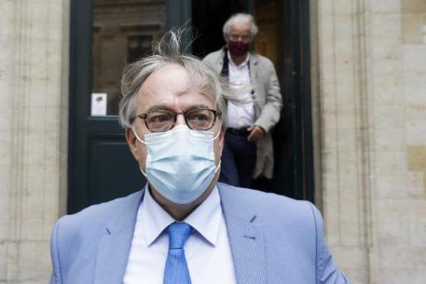 Burgemeester Etterbeek vordert gegevens op van inwoners in quarantaine