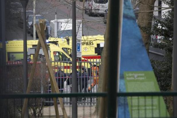 Attentats à Bruxelles: la commission d'aide aux victimes a déjà déboursé 6 millions d'euros