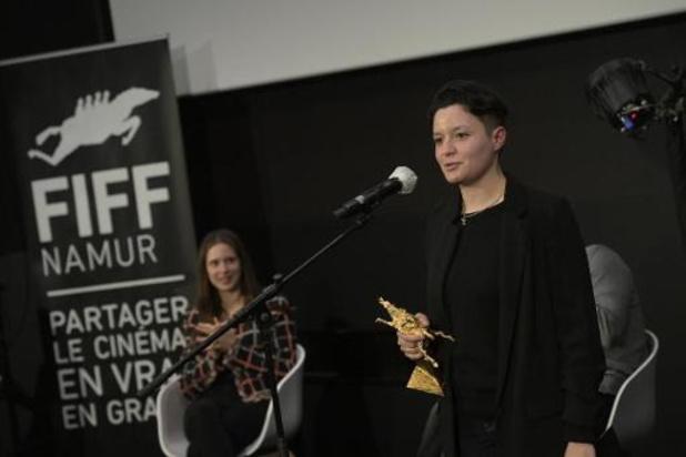 """""""Petit Samedi"""" wint Gouden Beiaard op Filmfestival van Franstalige Film in Namen"""