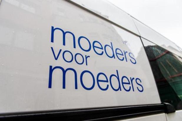Rechtbank Antwerpen: Moeders voor Moeders gaat in beroep tegen veroordeling voor discriminatie