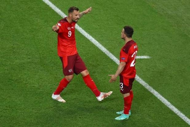 Euro 2020: le point sur le classement des meilleurs troisièmes
