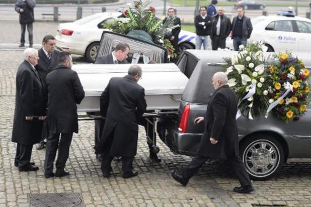 Toename van aantal begrafenisondernemers, grote spelers nemen kleinere zaken over