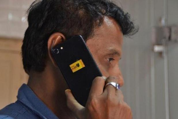 Indiase producent gaat Marc Coucke achterna met koemestchip tegen gsm-straling