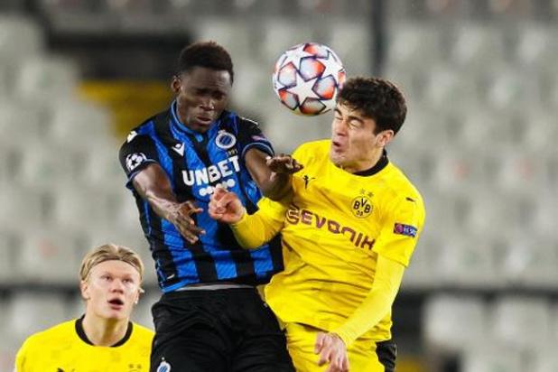 Dortmund verlengt contract van toptalent Reyna tot medio 2025