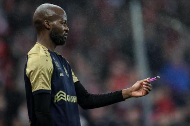 Jupiler Pro League - Standard krijgt fikse boete voor wangedrag supporters