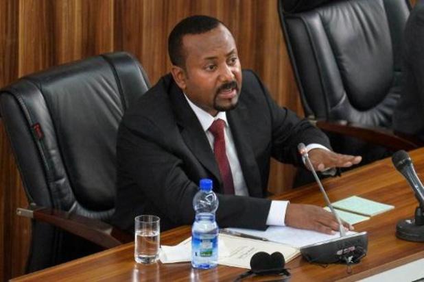 Rellen in Ethiopië van vorige week eisten zeker 239 levens