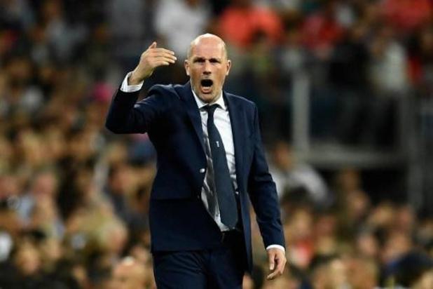 """Ligue des Champions - Philippe Clément après le nul au Real Madrid: """"Nous méritons notre place en C1"""""""