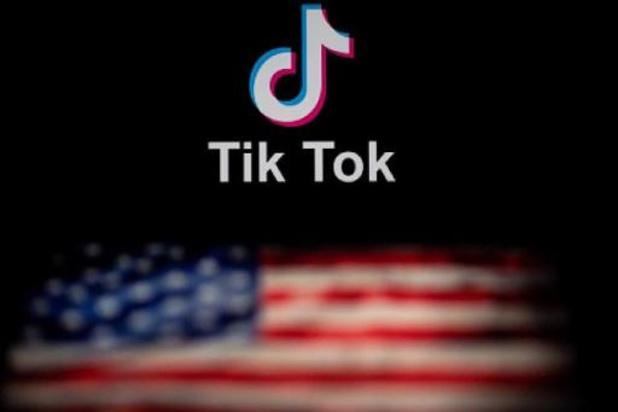 VS bannen TikTok en WeChat vanaf zondag uit appstores