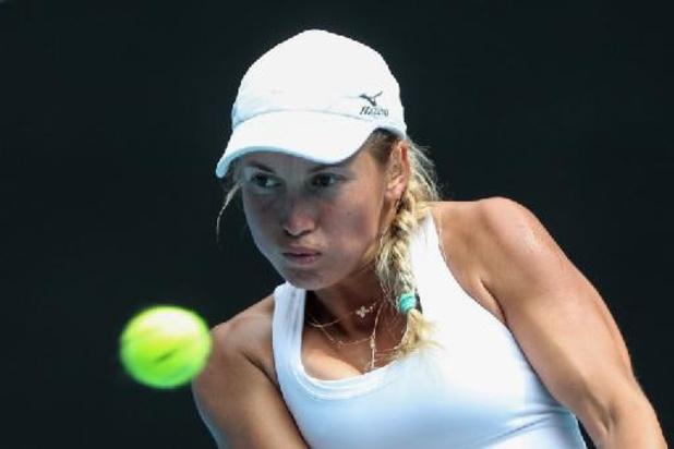 Alison Van Uytvanck treft topreekshoofd Yulia Putintseva in finale