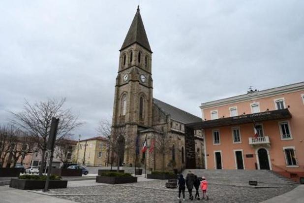 In Frankrijk heropenen kerken en andere gebedshuizen