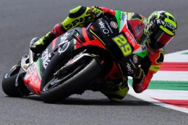MotoGP : Andrea Iannone en appel de sa condamnation pour dopage