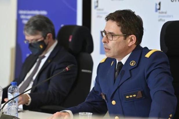 Federaal parket sluit nieuw samenwerkingsakkoord met Albanese collega's
