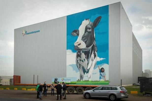31ste Open Bedrijvendag start bij milieuvriendelijke melkfles van FrieslandCampina