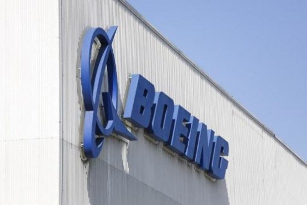 Boeing devrait supprimer 10% des emplois dans l'aviation civile
