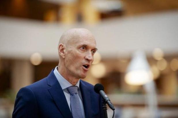 Zorgsector Nederland verwacht stijging aantal besmettingen