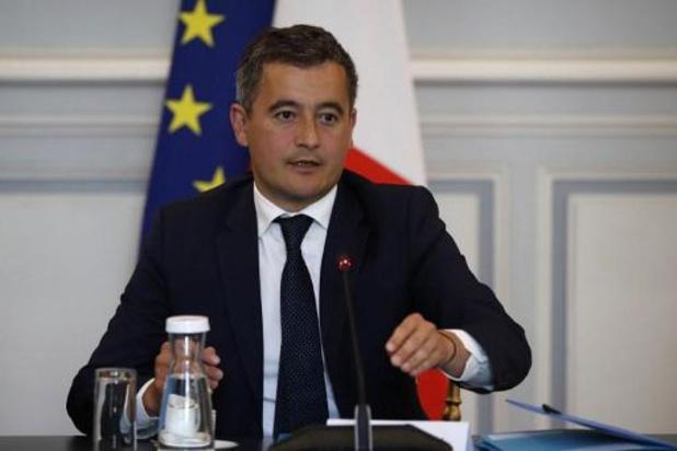 """Pour le nouveau ministre de l'Intérieur français, l'islam politique est """"un ennemi mortel"""""""