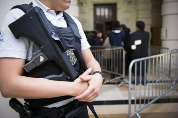 Justitie en Veiligheid krijgen begrotingsinjectie
