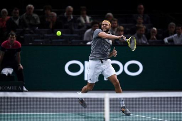 ATP Paris-Bercy - Jo-Wilfried Tsonga s'offre Matteo Berrettini, Alexander Zverev assuré du Masters
