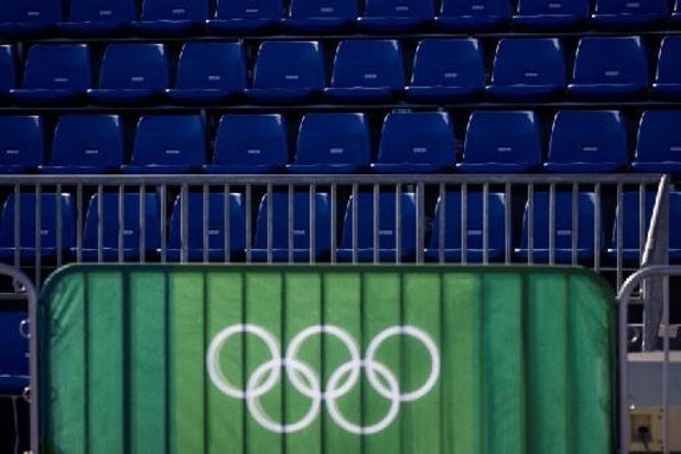 JO 2020 - Six athlètes britanniques en quarantaine après un contact avec un passager infecté