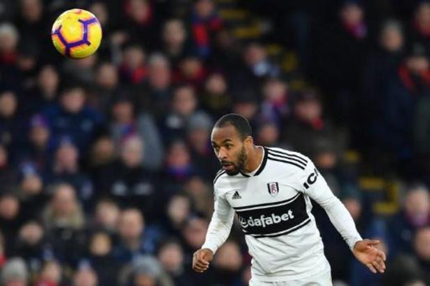 Belgen in het buitenland - Denis Odoi promoveert met Fulham opnieuw naar Premier League