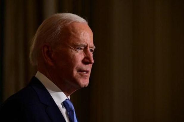 Inauguratie Biden - Biden annuleert moslimban en schort financiering grensmuur op