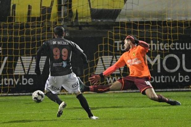 1B Pro League - Deinze gaat in de slotfase met de drie punten aan de haal in Lier