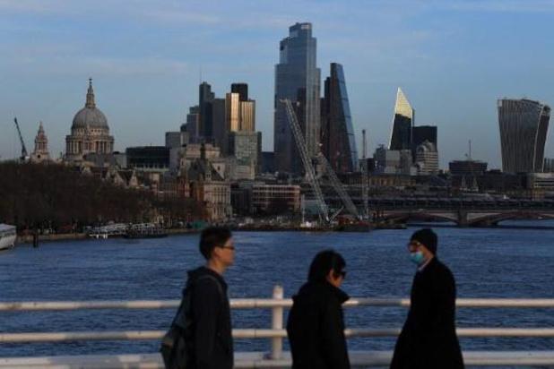 Britse parlementaire commissie hekelt brexitvoorbereidingen