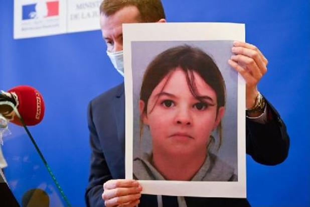 Enlèvement de Mia: un ex-militaire présenté à un juge français