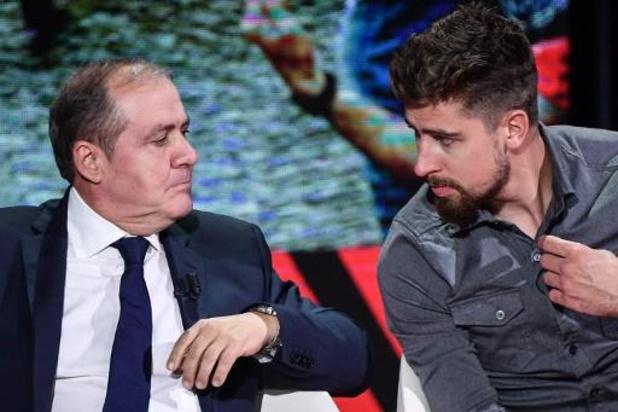 Tour d'Italie - Les coureurs seront plus souvent testés au coronavirus