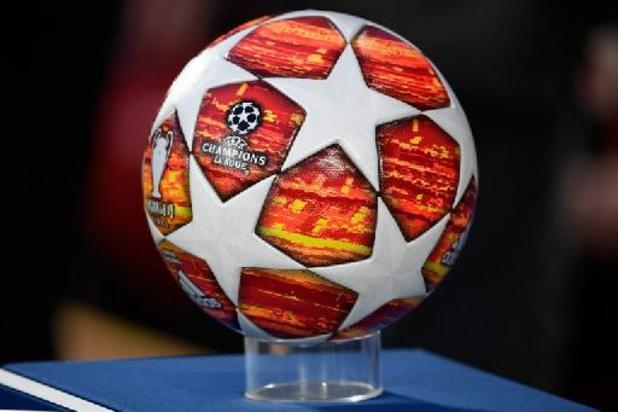 Ligue des Champions - La venue des supporters britanniques au Portugal pas encore actée