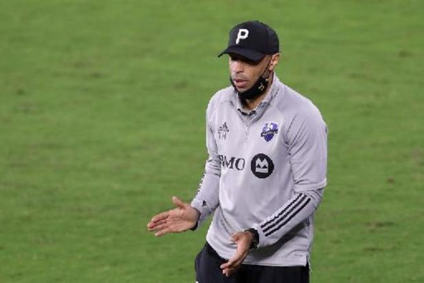 """Thierry Henry quitte les réseaux sociaux pour protester contre """"racisme"""" et """"intimidation"""""""